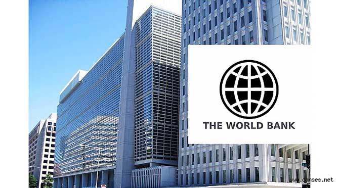Dünya Bankası Türk ekonomisinin yüzde 3,8 daralmasını bekliyor
