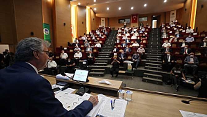 Ekonomik Destek Paketi'ne meclis onayı