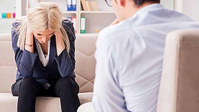 Pandemi sonrasında ruhsal hastalıklar artabilir