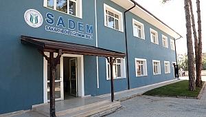 SADEM'de özel randevulu sınavlar tamamlandı