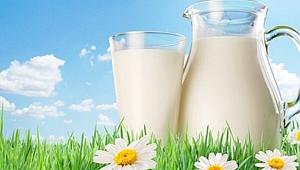 Sağlıklı yaşam için güvenli süt tüketin