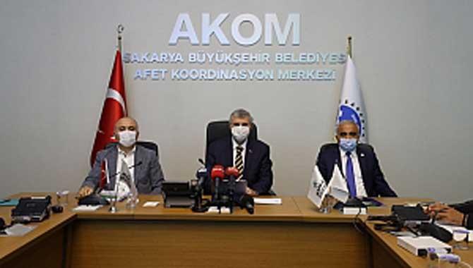"""""""Seracılık Mükemmeliyet Merkezi Türkiye'de ilk olacak"""""""