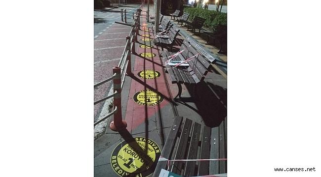 Güvenli Eğlence Serdivan Trafik Park'ta