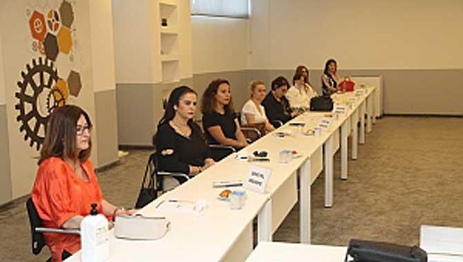 Kadın Girişimciler Kurulu Yılın İlk Meclis Toplantısını Gerçekleştirdi