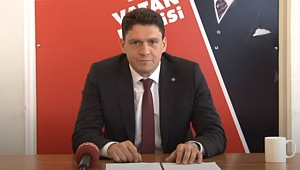 """""""Kılıçdaroğlu'nun PKK ve FETÖ ile iktidar projesi"""""""