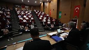 """""""Sakarya'da belediyelerin etkinliklerinde havai fişek kullanılmayacak"""""""