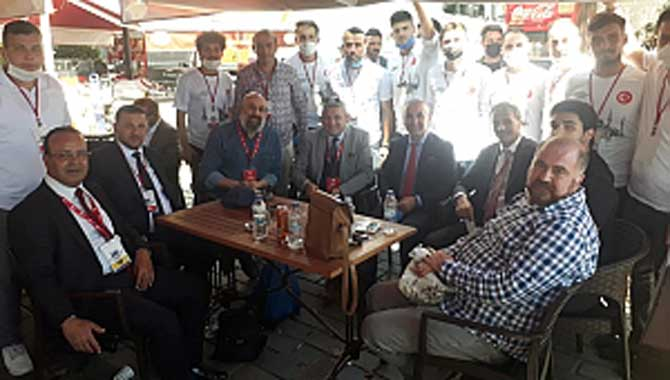 Serdivan ve Sanat Akademisi'nin Öğrencilerinden Cumhurbaşkanı Erdoğan'a Teşekkür
