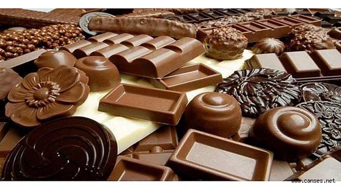 Çikolata güven duygusu verip iyi hissettiriyor