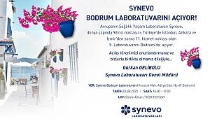 COVID-19 antikor testli açılış