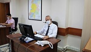 Covid-19 Sağlık Destek Hattı hizmete girdi
