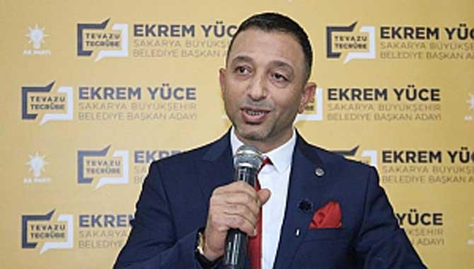 Mehmet Demir ve Yönetimi; Katlıpazaryeri için kolları hızlı sıvadı