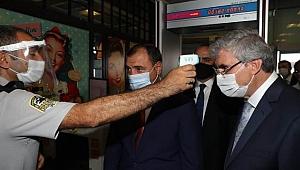 Sakarya'da 275 ekip 3 bin 150 personelle koronavirüs denetimi