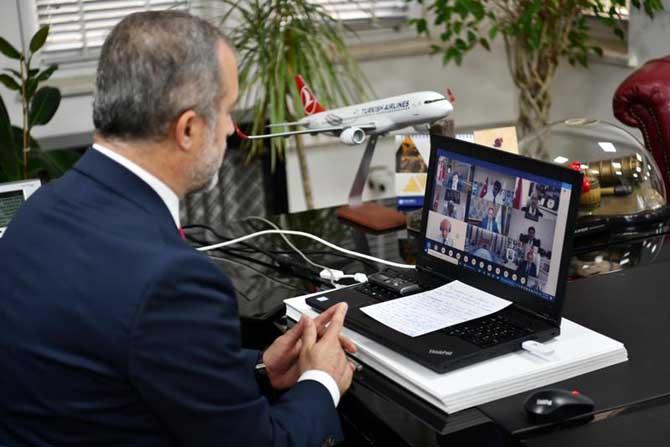 Sakarya Üniversitesi tarafından geliştirilen uzaktan eğitim modülleri, Türkiye'den 15 üniversite tarafından kullanılacak.