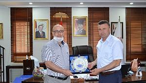 Sapanca Belediye Personeli Sinan Kuntasal'dan Veda
