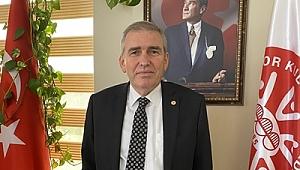 Askf başkanı Yaşar Zımba Gaziler günü mesajı