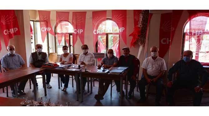 """BAŞKAN KELEŞ: """"ONLARCA YILLIK AKP İKTİDARINDA, SÖĞÜTLÜ İLÇEMİZ HİÇBİR YATIRIM ALAMAMIŞ"""""""