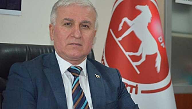 Başkanı Ergül, sağlık çalışanına yönelik yapılan saldırıyı kınadı.