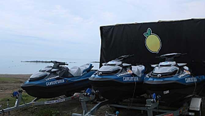 Cankurtaranlar sahillerdeki görevlerini tamamladı