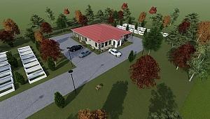 Cenaze hizmetleri için Kocaali'ye yeni proje