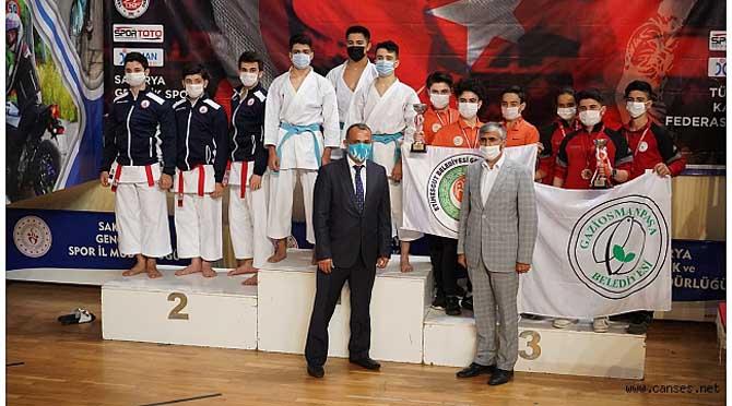 Dünya, Sakarya'daki Şampiyonayı Konuşuyor