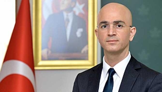 Serbes, Üstün'ün evine yapılan saldırıyı kınadı.