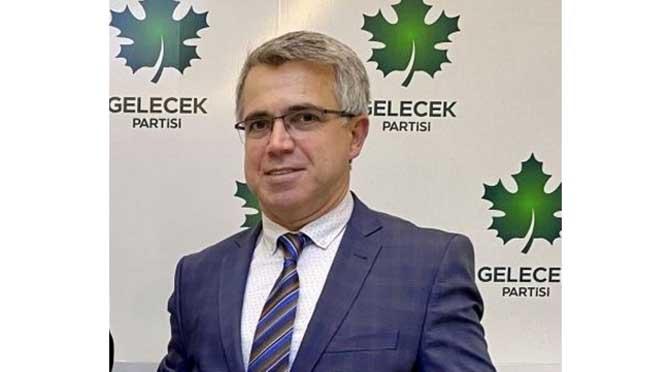 GELECEK PARTİSİ ZİYARETLERE DEVAM EDİYOR