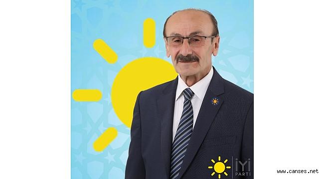 İYİ Parti Erenler ilçe başkanlığından imza kampanyası