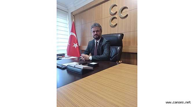 MHP Sakarya'da kongre heyecanı