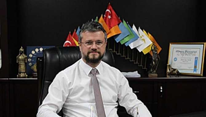 MHP Sakarya İl Başkanı Ahmet Ziya Akar'dan Gaziler Günü mesajı