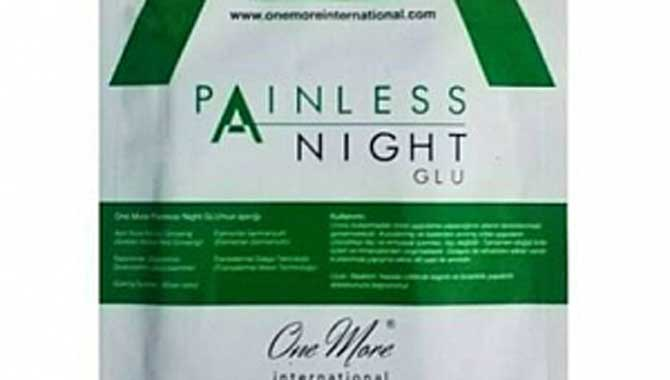 Painless Night Glu Onemore international TTS teknolojisi