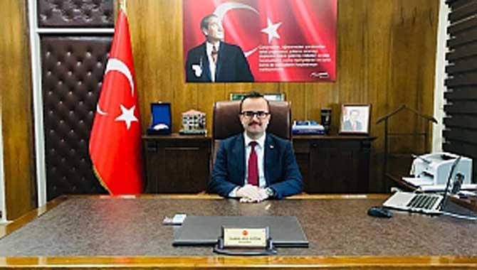 Taraklı Kaymakamı geçici görevle Erzincan İli Çayırlı Kaymakamlığına atandı
