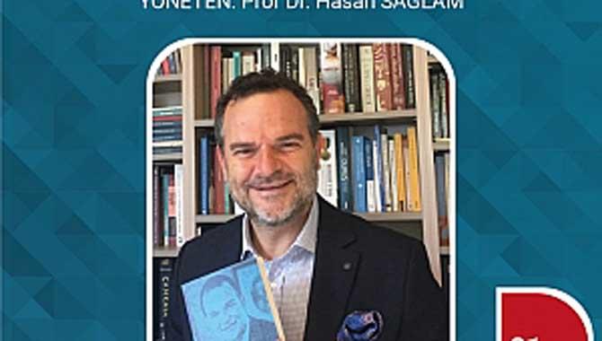 TYB Sakarya'dan Kemal Öztürk Söyleşisi