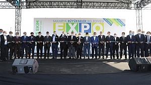 EXPO 2020 Sakarya'mıza hayırlı olsun