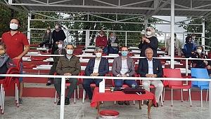Gençler Türkiye Kürek Şampiyonası, Sapanca'da