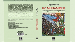 Hz Muhammed'e saygı İnsanlığa ve medeniyete saygıdır