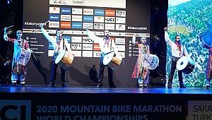 Sakarya 'Bisiklet Dostu Şehir' unvanını kazandı