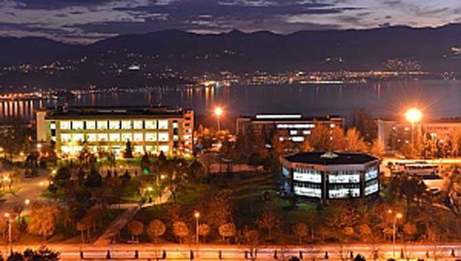 Sakarya Üniversitesi Yükselişini Sürdürdü