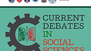 Siyasal Bilgiler Fakültesinde Uluslararası CUDES Kongresi Düzenlendi