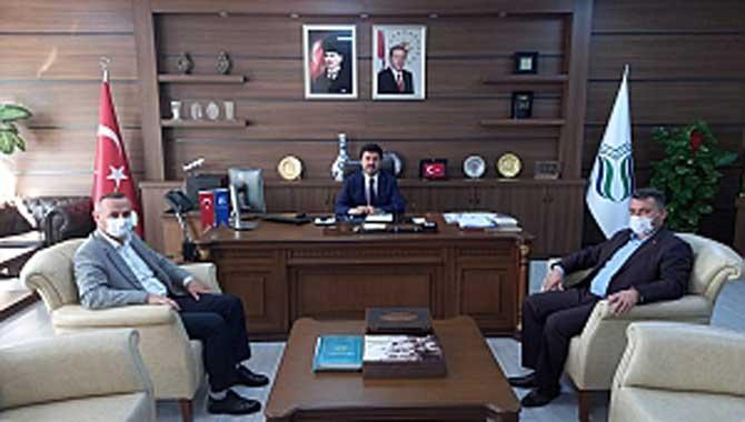 """""""SUBÜ Kampüsüne Talibiz"""""""