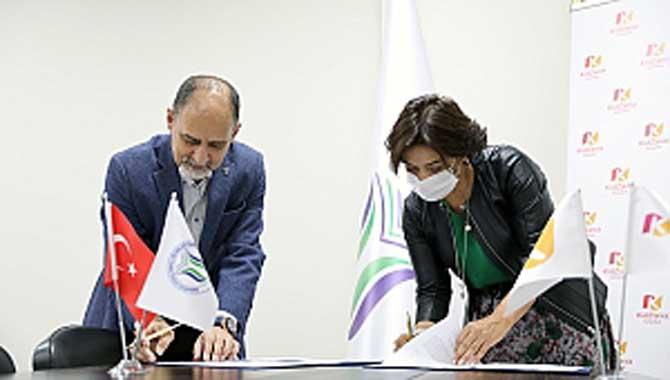 SUBÜ ve KidZania'dan iş birliği protokolü