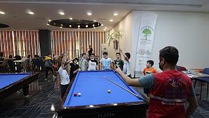Türkiye'nin En Gözde Gençlik Merkezi Hendek'te