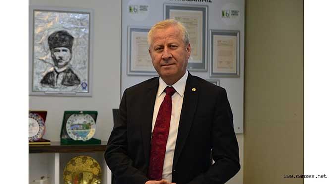 Başkan Adem Sarı, Öğretmenler Günü mesajını yayımladı.