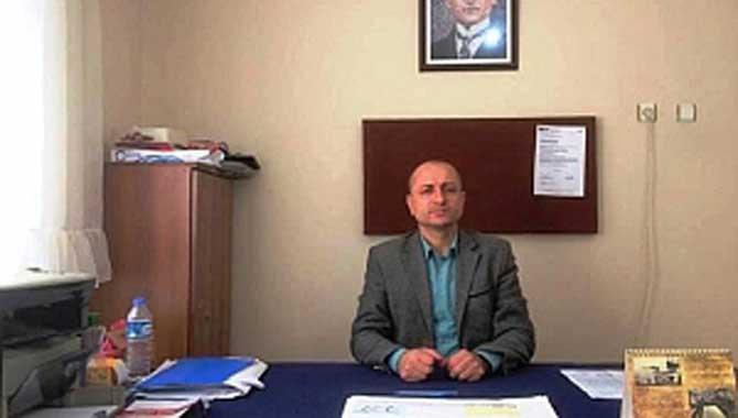 Başkan Ali Gökpınar'dan Öğretmenler Günü mesajı