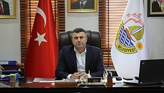 Başkan Özen'den 24 Kasım Öğretmenler Günü Kutlama Mesajı