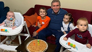 """Başkan Yaşar Zımba """"Çocuk hakları her yönü ile Devletimizin koruması altındadır."""