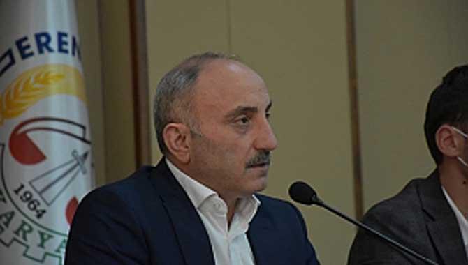 Erenler Belediyesi Kasım Ayı Meclisi