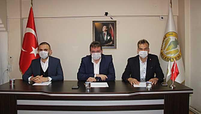 Ferizli Belediyesi Kasım Ayı Meclis Toplantısını Gerçekleştirdi