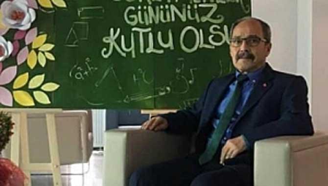 Geyve'li Eğitimci Cemalettin Dinçer'in vefatı büyük üzüntü yarattı