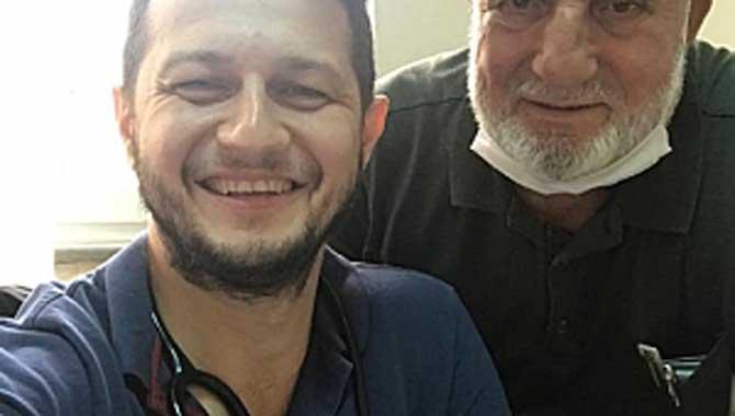 Hafız Mehmet Emin Özel'in Vefatı Sevenlerini Üzdü