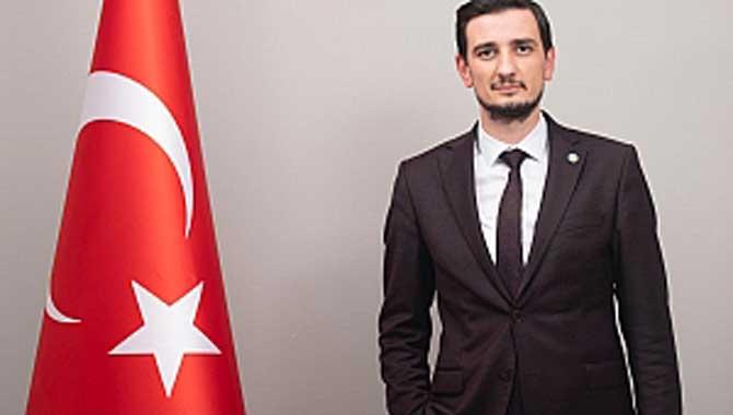 İYİ Parti Serdivan İlçe Başkanı Ahmet Uçak: ''Siyasi hesapların bir parçası olmayacağız.''